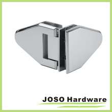 90 Degree Glass to Glass Self-Colsing Shower Hinge (Bh8004)
